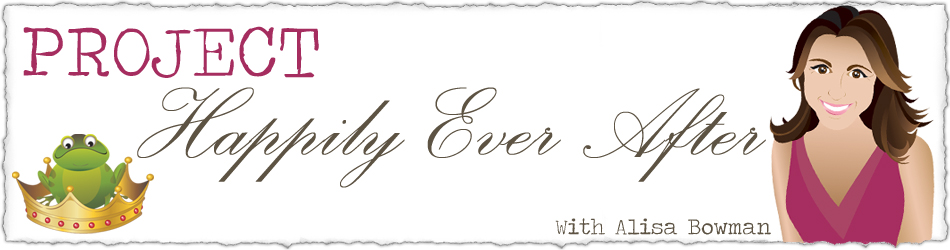 Project Happily Ever After  Because life after I do isn